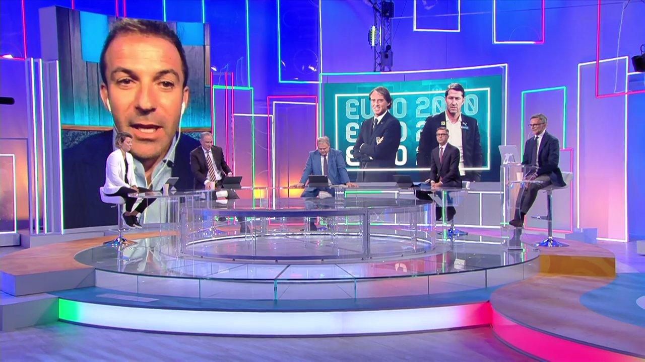 Sky Sport, Partite e Telecronisti #SkyEuro2020 e Copa America del 27 Giugno