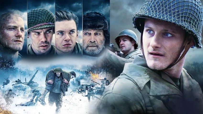 Domenica 25 Luglio 2021 Sky e Premium Cinema, 1944 - La Battaglia di Cassino