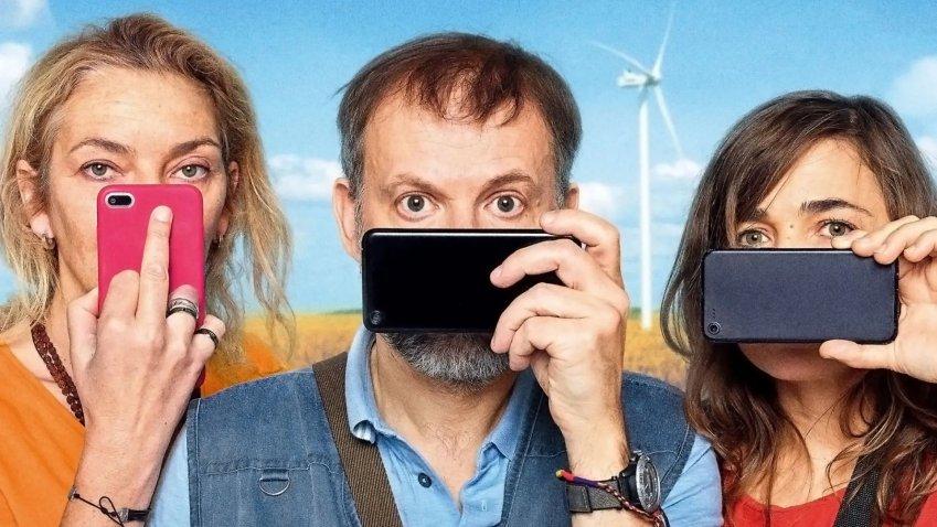 Sabato 31 Luglio 2021 Sky e Premium Cinema, Imprevisti digitali