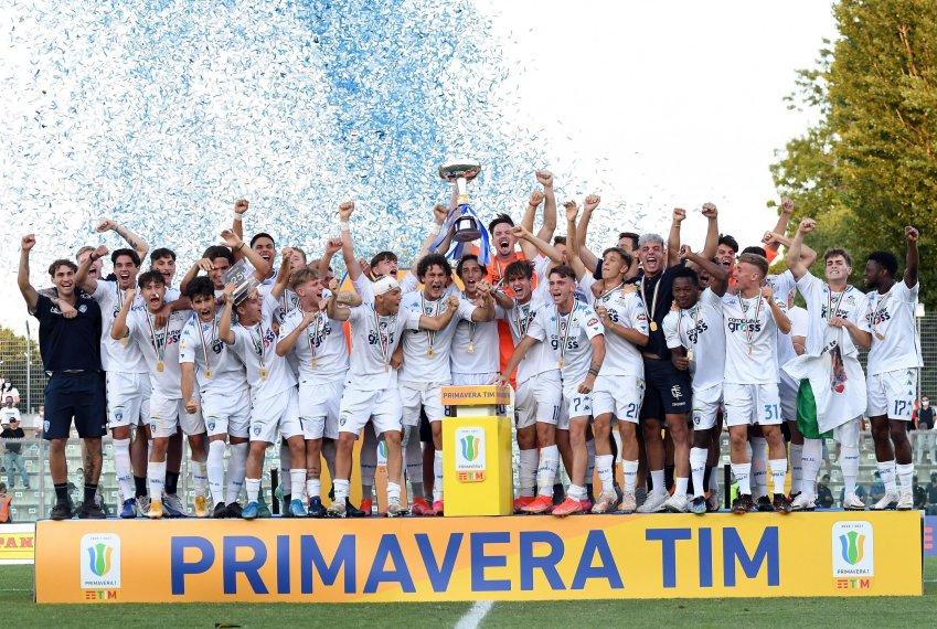 Scatta su Sportitalia il Campionato Primavera 1 TimVision - Programma e Telecronisti