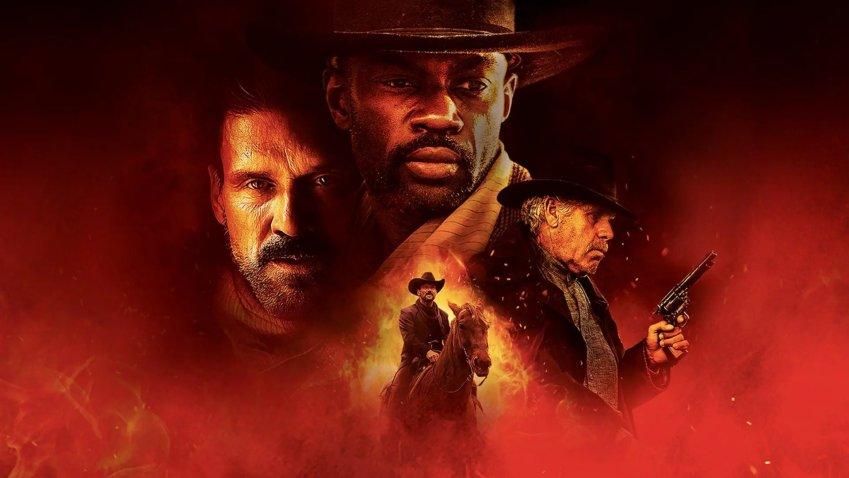 Martedi 31 Agosto 2021 Sky e Premium Cinema, Hell on the Border