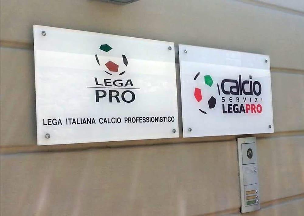 Serie C Sky Sport, 4a Giornata - Programma e Telecronisti Lega Pro