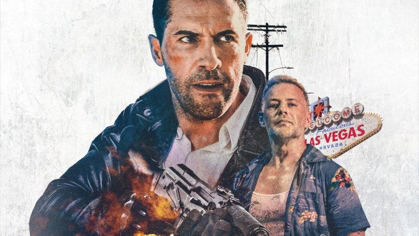 Mercoledi 29 Settembre 2021 Sky e Premium Cinema, The Debt Collector - Il ritorno