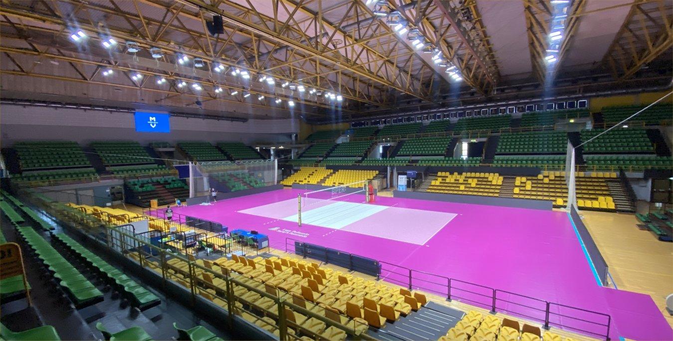 Sabato Rai Sport, 2 Ottobre 2021 | diretta Pallavolo Femminile - SuperCoppa Italiana 2021