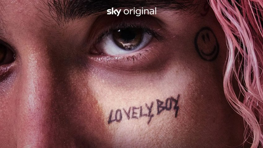 Lunedi 4 Ottobre 2021 Sky e Premium Cinema, Lovely Boy