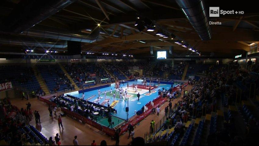 Domenica Rai Sport, 24 Ottobre 2021 | diretta Volley, Sci Alpino, Basket, Ciclismo su pista