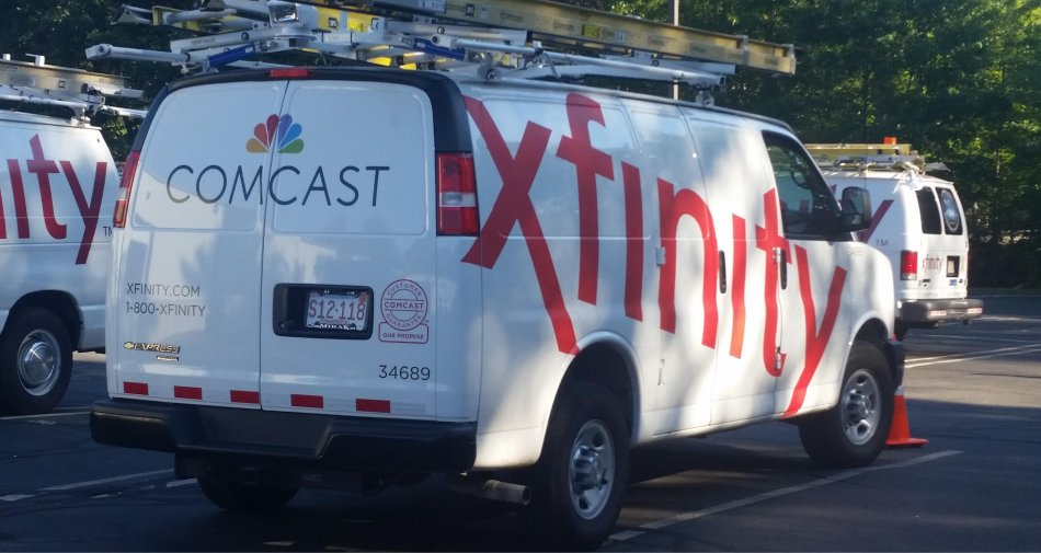 Murdoch e Walt Disney vendono quota Sky a Comcast
