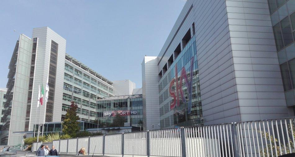 Coronavirus, Sky a fianco delle aziende e dell'economia italiana