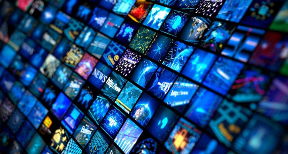 La convergenza tra media e tlc, alleanze e tecnologie