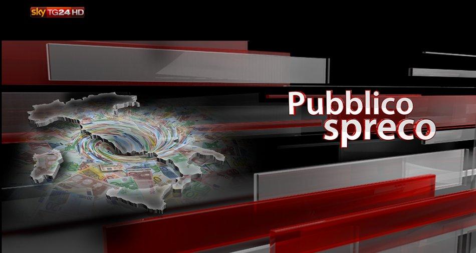 5 febbraio, su Sky TG24 il giorno della liberazione dagli sprechi di denaro pubblico