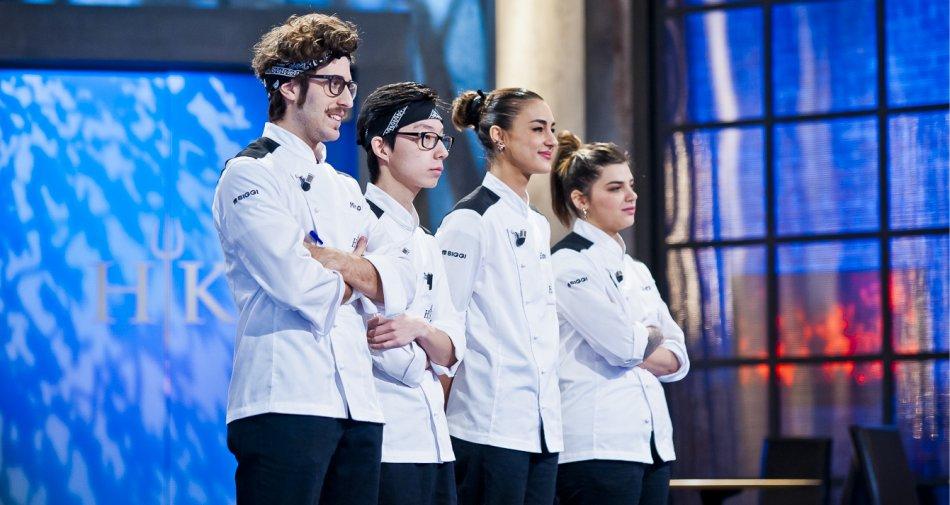 Hell's Kitchen Italia, il pubblico di Tv8 scopre stasera il vincitore della seconda edizione