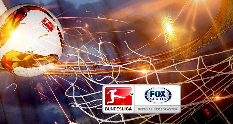 Fox Sports si conferma fino al 2021 la casa della Bundesliga in esclusiva