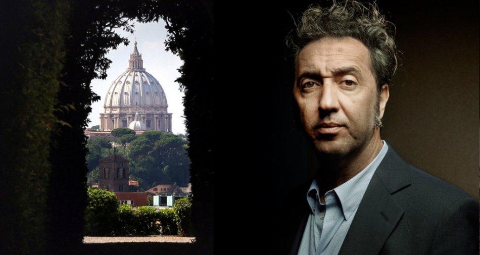 Il Mondo di Sorrentino, i segreti del Premio Oscar su Sky Cinema Due