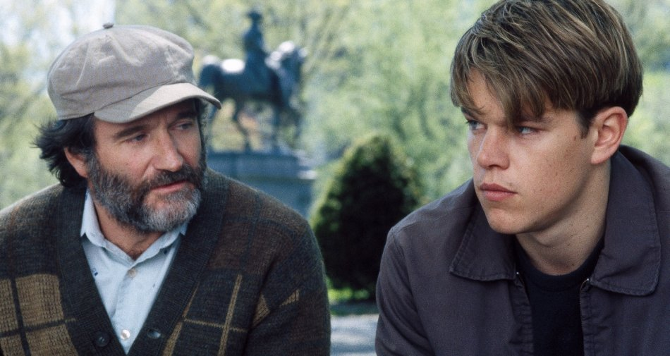 Omaggio di Sky Cinema a Robin Williams, a cinque anni dalla scomparsa