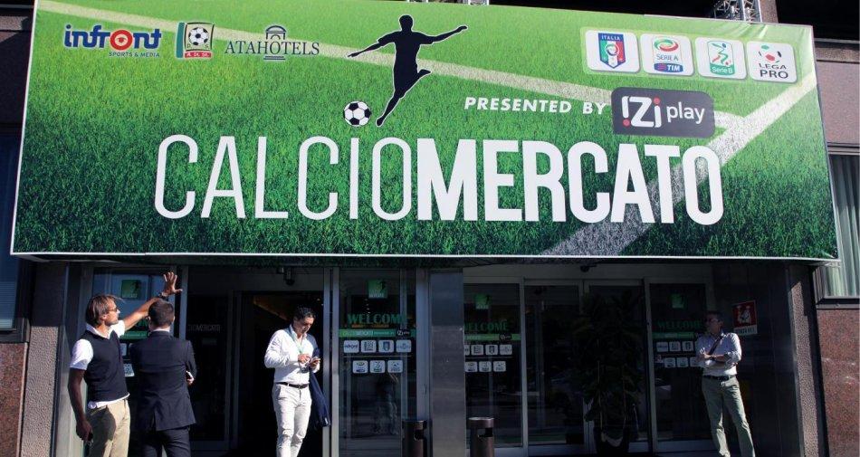 Stop al CalcioMercato Invernale - diretta su Sky Sport, Premium, Sportitalia, Rai Sport
