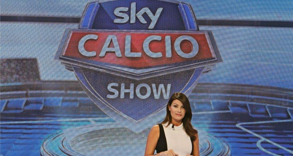 Diritti Tv Serie A 2021 - 2024, Ilaria D'Amico: «Senza Sky è inimmaginabile»