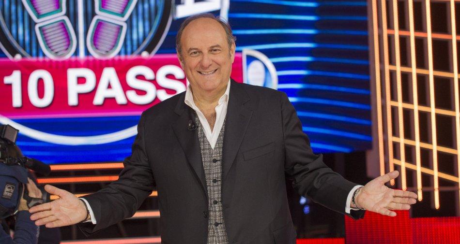Gerry Scotti: «Da Caduta libera a talent per giovanissimi, sarà una stagione sold out».