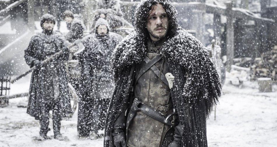 Pioggia di nomination agli Emmy per le serie in onda sui canali Sky e Fox