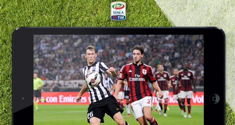 Calcio, la Serie A verso la moltiplicazione delle finestre delle gare in tv