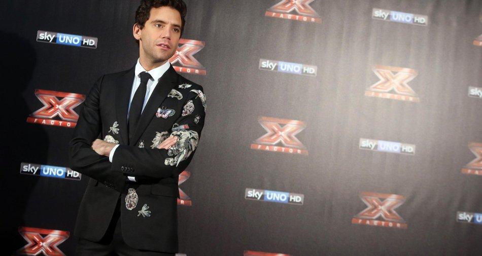 Il ritorno di Mika ad X Factor ospite giovedi 24 nel primo live show su Sky