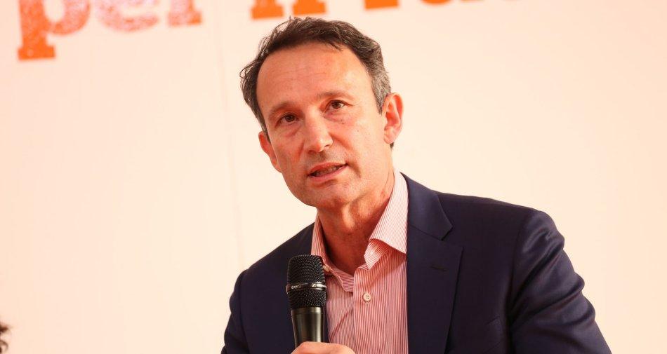 Andrea Zappia (ad Sky Italia) nominato Chief Executive Continental Europe