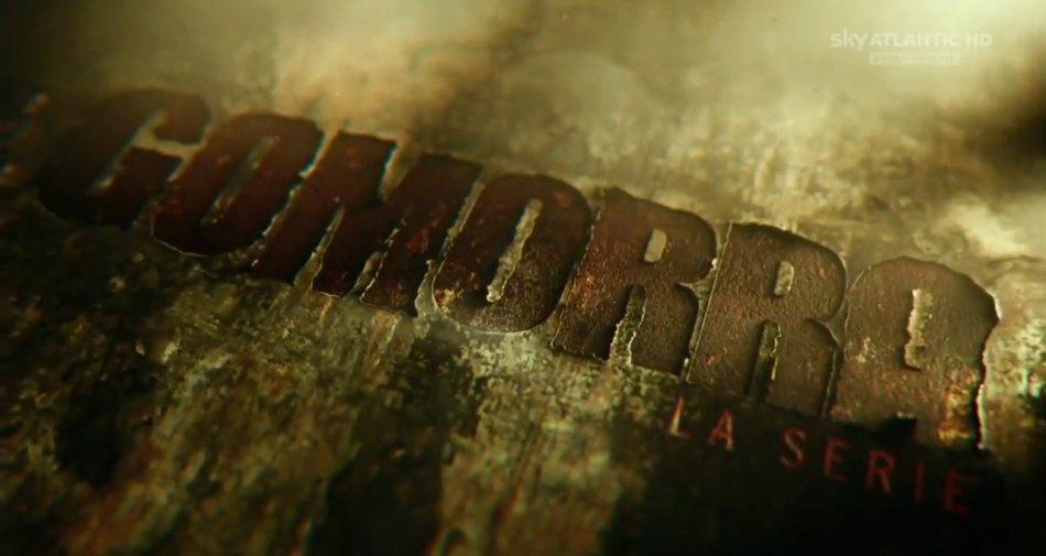 #Gomorra2, stasera su Sky Atlantic HD e Sky Cinema 1 HD il finale della stagione