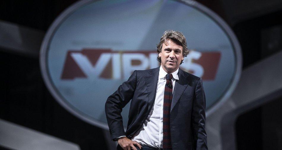 Nicola Porro arriva su Canale 5 e rivoluziona lo spazio di Matrix. Nuovo progetto per Telese
