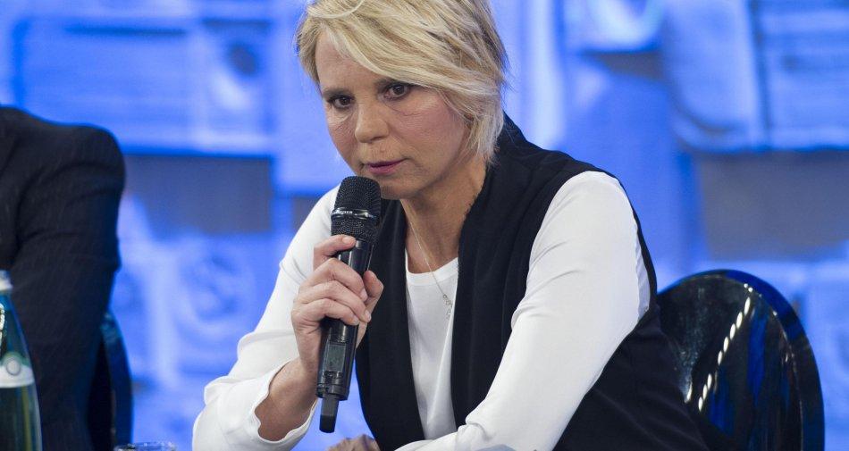 Mediaset rinnova accordo con Maria De Filippi per i prossimi 5 anni