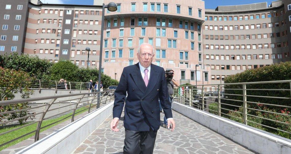 Confalonieri (Mediaset): «Con Vivendi si resta in Tribunale, avanti con piano al 2020»
