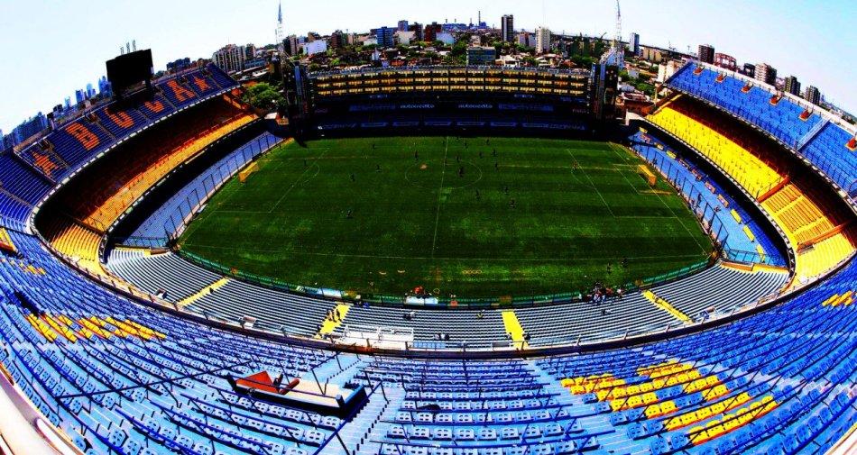 La magia del calcio argentino torna su Sportitalia, Boca-River in diretta alle 22