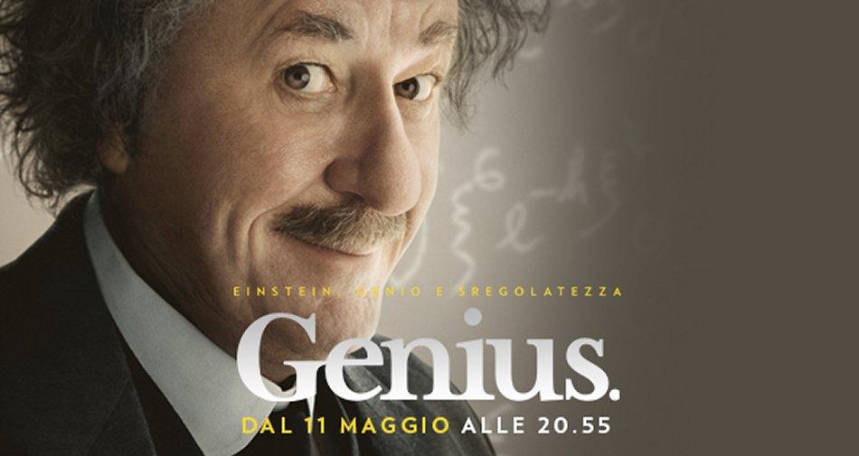 Genius è il programma più visto su National Geographic negli ultimi 4 anni