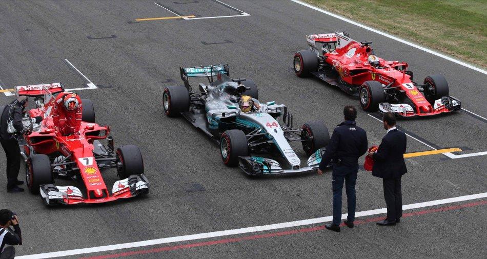 Sky Sport F1 - I primi test in diretta da Barcellona su Sky (18-21 febbraio)