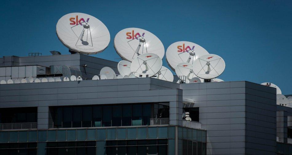 Sky Italia rafforza il suo top management per guidare crescita ed evoluzione business