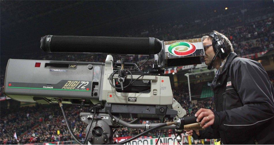 Diritti Tv Serie A 2018 - 2021, Mediaset interessata con offerta a costi sostenibili