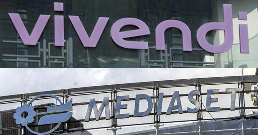 Mediaset, riparte la guerra con Vivendi, in tribunale e alla Consob