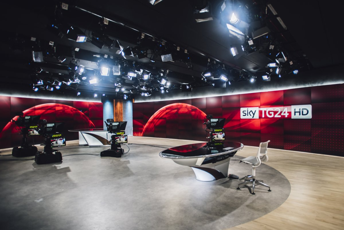 De Bellis da Gennaio direttore SKY TG24, Varetto promossa sviluppo news Europa