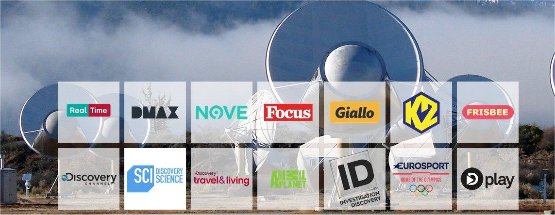I 10 principali successi del 2017 dei canali Discovery Italia