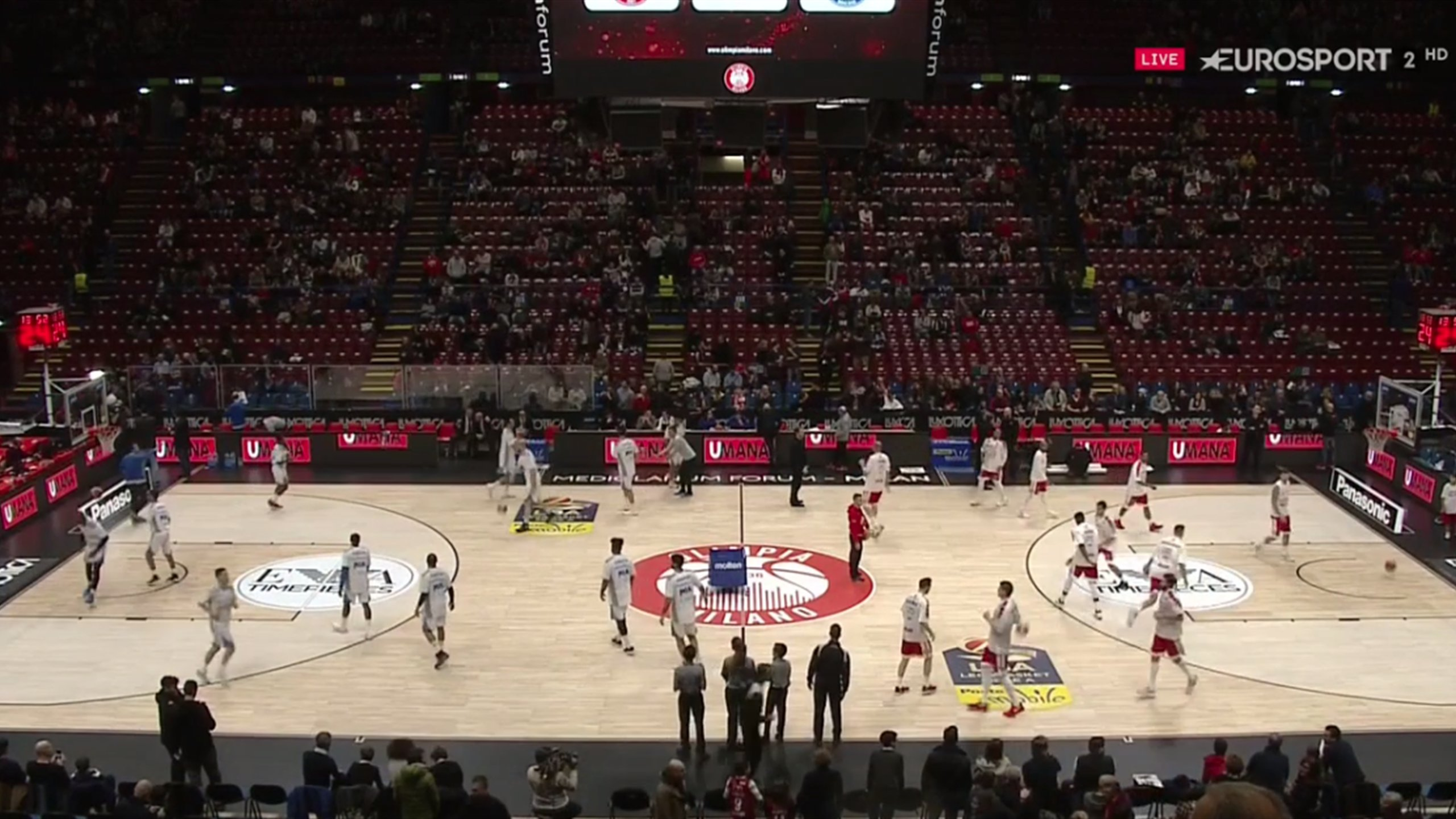 Lega Basket Serie A, a Eurosport il pacchetto Pay per le prossime due stagioni
