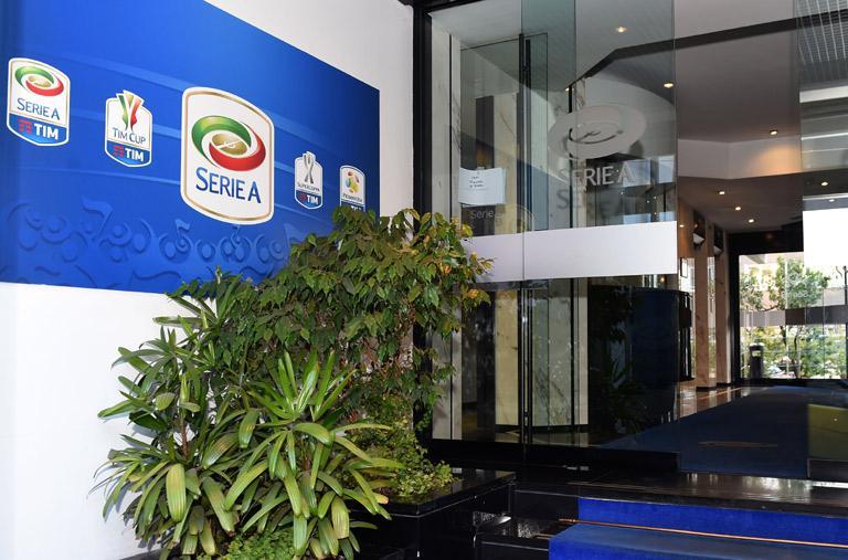 Diritti Tv Serie A 2018 - 2021, Lega Serie A: «Interesse definizione rapida della controversia»