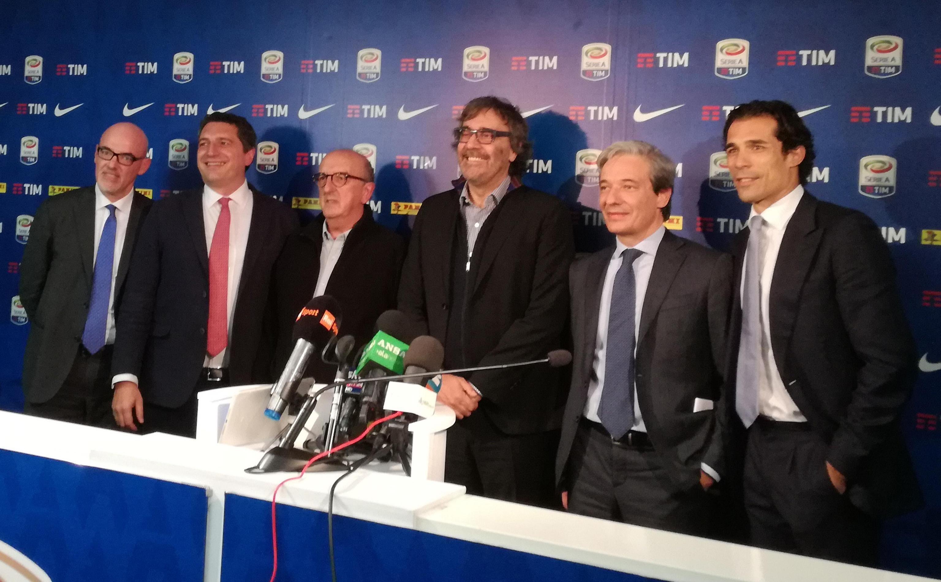 Diritti Tv Serie A 2018 - 2021, la lettera di MediaPro con volontà di rispettare il contratto