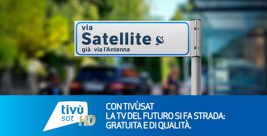 tivùsat, 6 milioni di spettatori guardano la Tv satellitare gratuita italiana