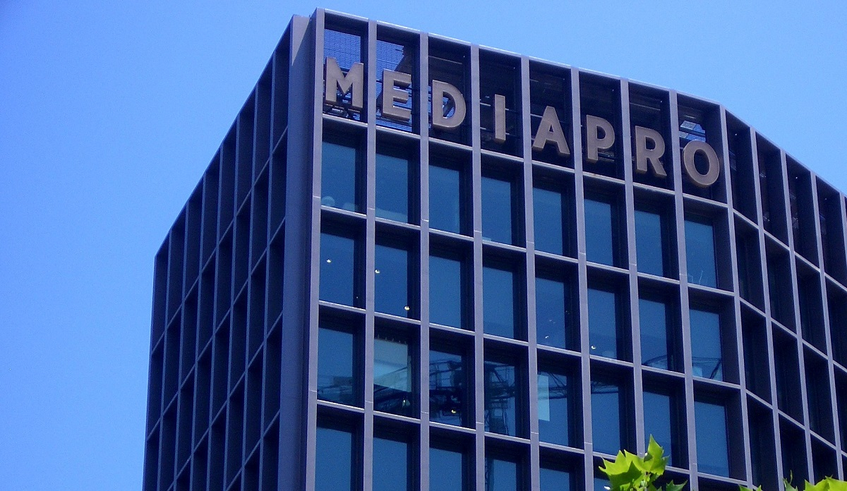 Eugeni Sallent nuovo Head of Mediapro Italy