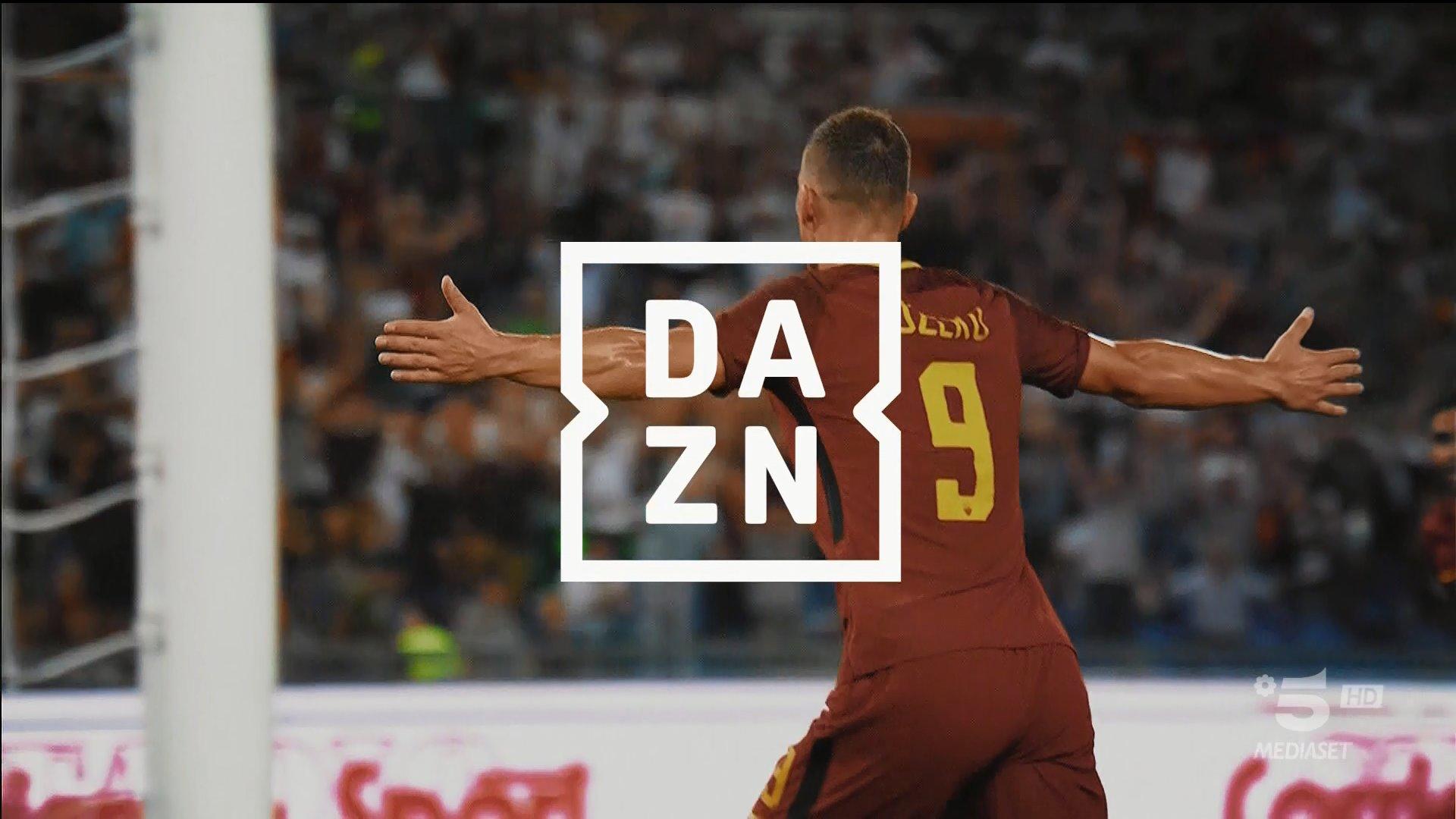 Diritti Tv Serie A 2021 - 2024, a DAZN 7 partite in esclusiva (+ 3 in co-esclusiva)