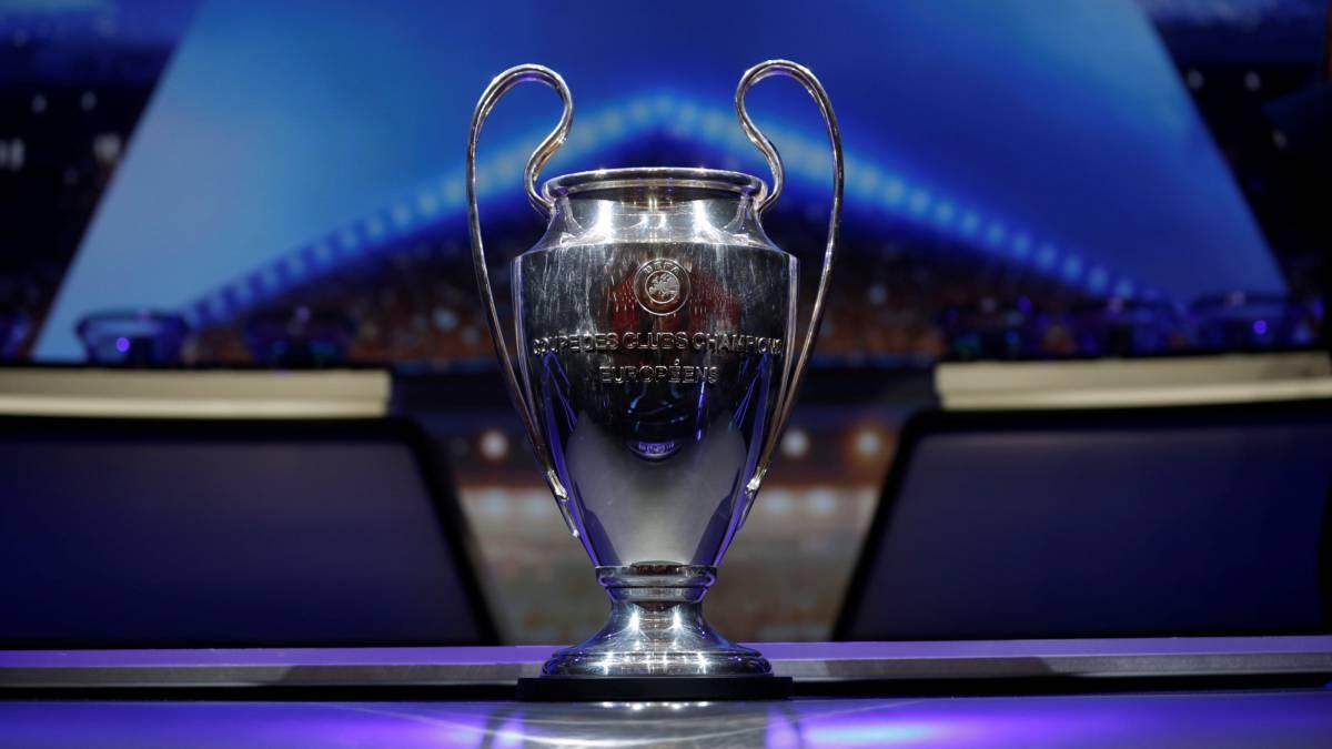 La Champions torna in chiaro su Rai 1 con Real Madrid-Roma, poi tutti i gol