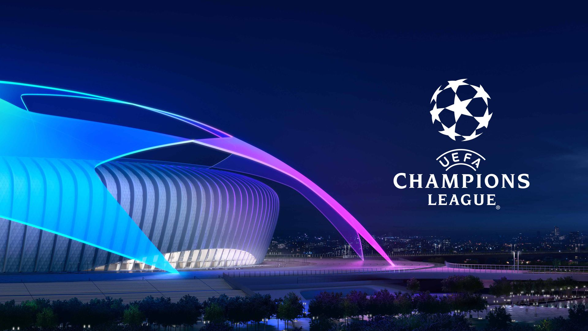 Calendario Europa League Ottavi.Champions League Calendario Ottavi Di Finale In Diretta Su