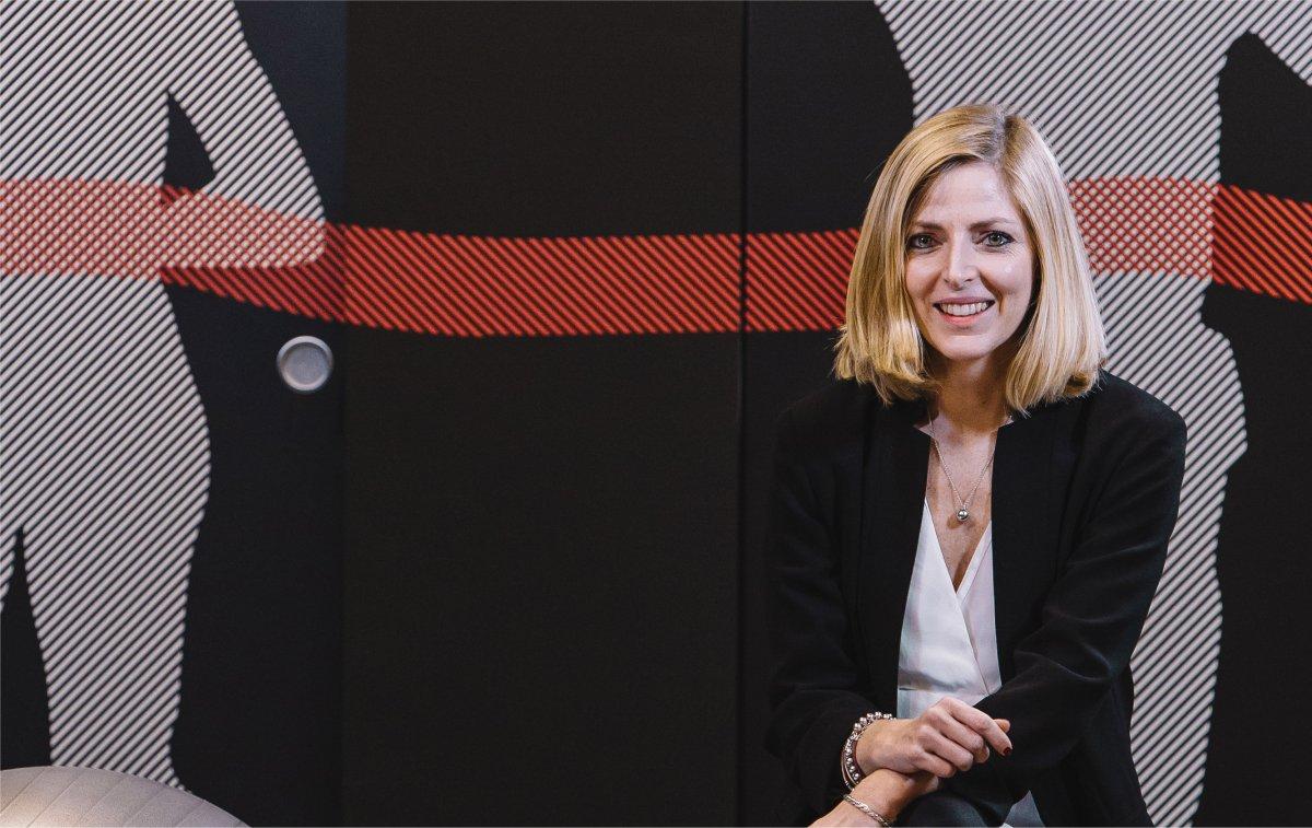 Veronica Diquattro assume la guida di DAZN anche in Spagna