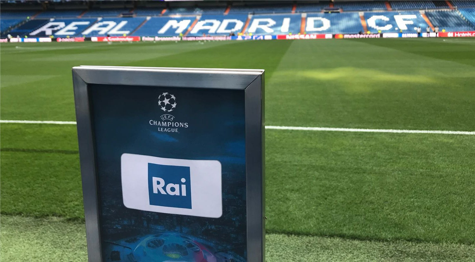 Rai, a giorni decisione tribunale su caso Sky - Champions League