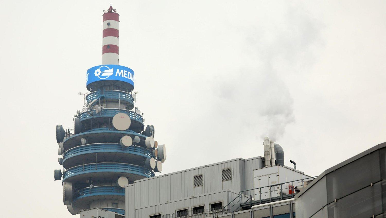 Mediaset trasferisce la sua sede legale in Olanda costituendo holding