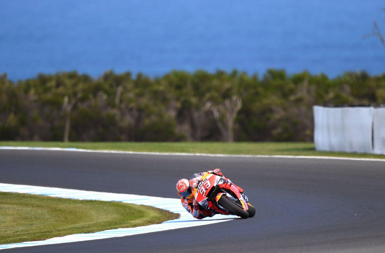 Le sfide della MotoGP arrivano in streaming su DAZN