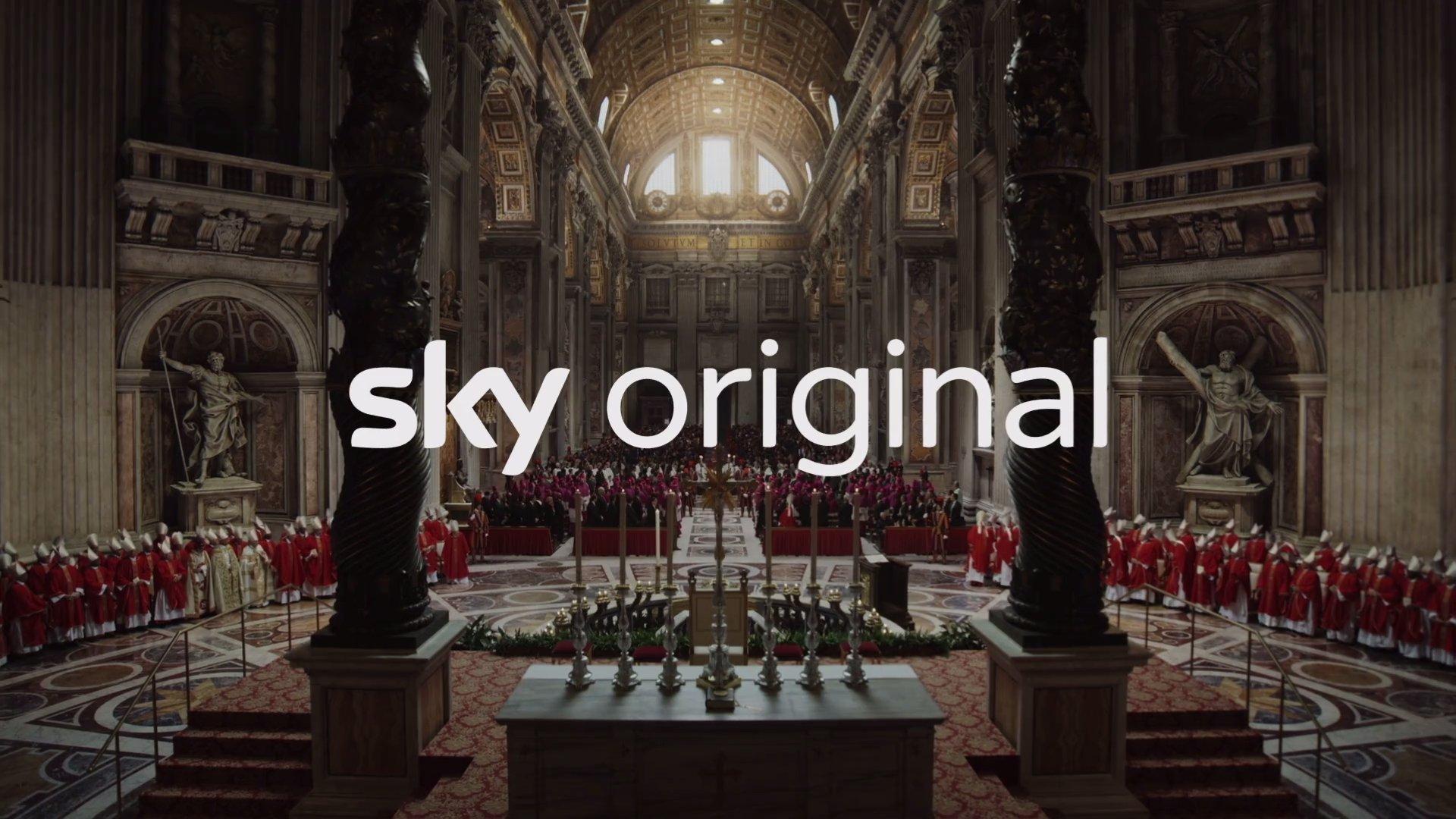 Sky Atlantic Maratone, tutte le serie tv più amate in un canale dedicato